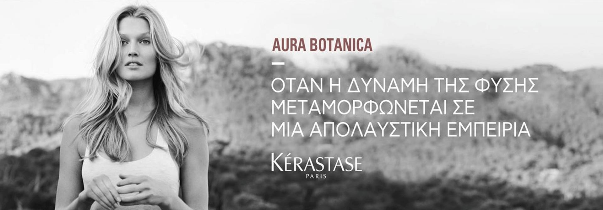 Kerastase Aura Botanica Le Tif
