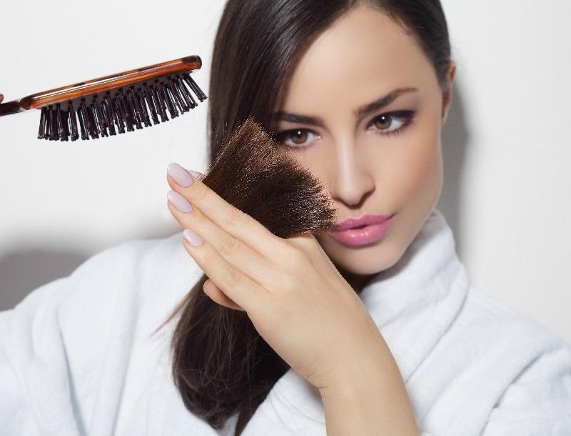 ψαλίδα μαλλιών και σπασμένες άκρες τρόποι αντιμετώπισης και προϊόντα θεραπείας