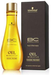 Schwarzkopf BC Oil Miracle Treatment 100Ml