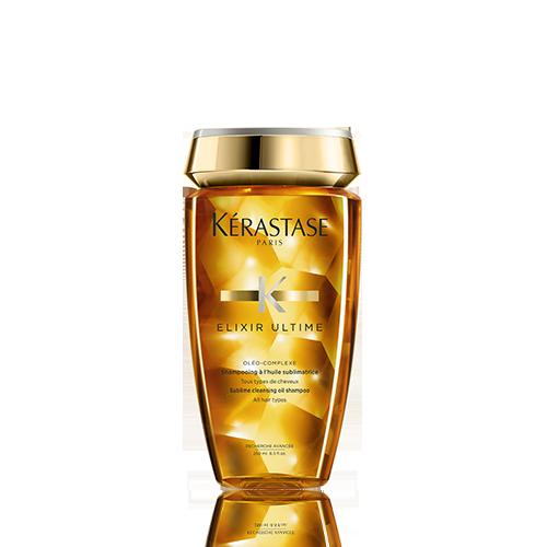 KERASTASE Bain Elixir Ultime 250ml k rastase   σαμπουάν k rastase   elixir ultime   περιποίηση   για όλους τους τύπ