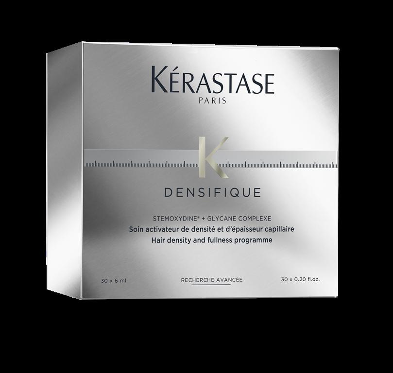 Kérastase Coffret Densifique 30x6ml αδύναμα εξασθενημένα χωρίς όγκο μαλλιά   k rastase   densifique   περιποιηση