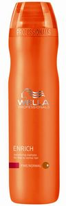Wella Professionals Enrich Fine-Normal Shampoo 250Ml