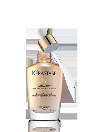 KERASTASE Initialiste 60ml k rastase   initialiste   περιποίηση   αδύναμα εξασθενημένα χωρίς όγκο μαλλιά
