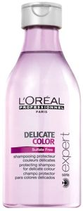 LOREAL vitamino color delicate color shampoo 250ml