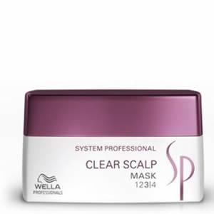 Wella SP clear scalp 200ml wella   περιποιηση   ευαίσθητο τριχωτό πιτυρίδα αναζωογόνηση καθαρισμός τριχωτού
