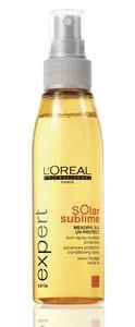 L'Oréal Professionnel Solar Sublime Invisible Spray 125ml l or al professionnel   περιποιηση   για όλους τους τύπους μαλλιών θρέψη λάμψη π