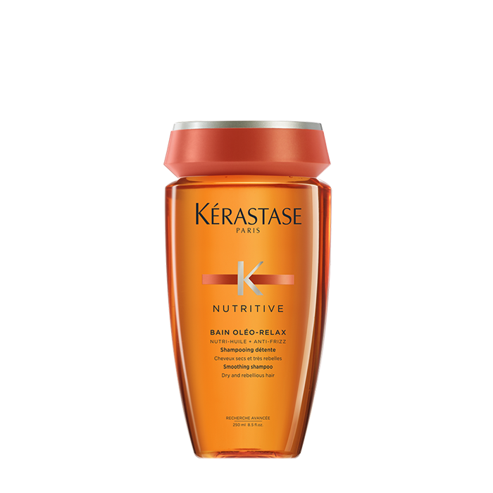 Kérastase Bain Oleo relax 250ml k rastase   σαμπουάν k rastase   nutritive   περιποίηση   ξηρά και ευαισθητοποιη