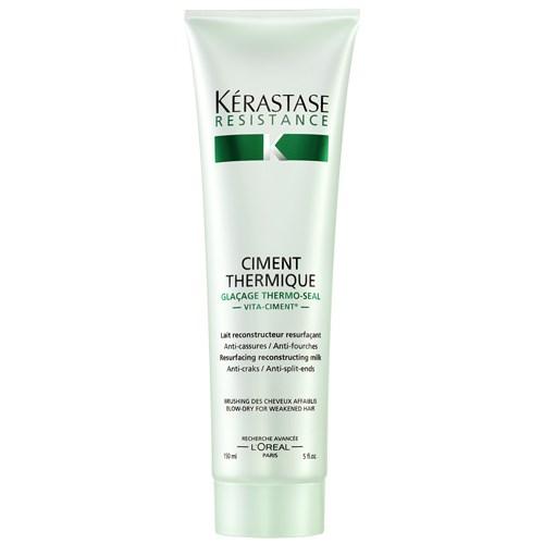 Kérastase Ciment Thermique 150ml k rastase   resistance   περιποίηση   πολύ ταλαιπωρημένα αναδόμηση