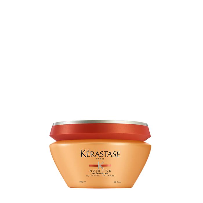 Kérastase masque oleo Relax 200ml k rastase   nutritive   περιποίηση   ξηρά και ευαισθητοποιημένα μαλλιά μπούκλες