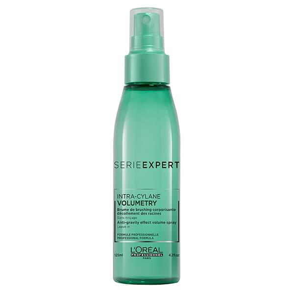L'Oréal Professionnel Volumetry spray 125ml l or al professionnel   περιποιηση   λεπτά χωρίς όγκο μαλλιά   σειρα προϊοντων