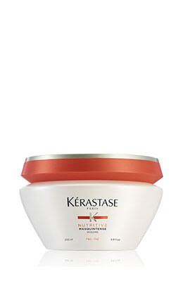 Kérastase masquintense fins 200ml k rastase   nutritive   περιποίηση   ξηρά και ευαισθητοποιημένα μαλλιά μπούκλες
