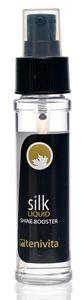 Tenivita silk liquid shine booster 50ml tenivita   περιποιηση   για όλους τους τύπους μαλλιών θρέψη και λάμψη   silk liq