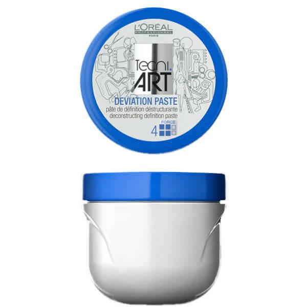 L'Oréal Professionnel Tecni Art Deviation Paste 100Ml