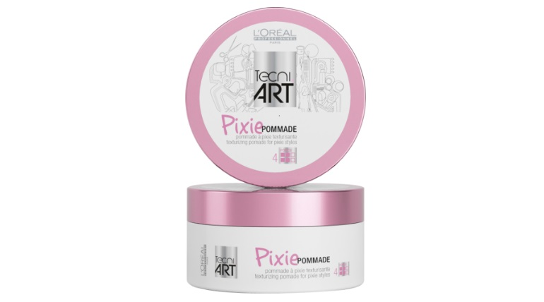 LOREAL PROFESSIONNEL TECNI ART PIXIE POMADE 50ML ατημέλητη εμφάνιση   σειρα προϊοντων   styling   loreal   l or al professionnel