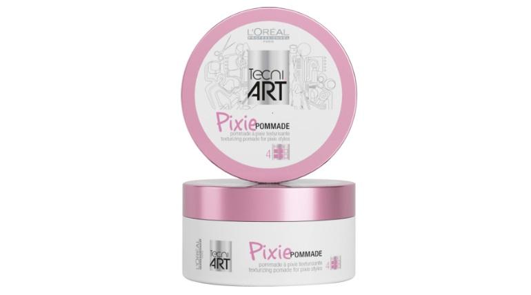 LOREAL PROFESSIONNEL TECNI ART PIXIE POMADE 50ML σειρα προϊοντων   ατημέλητη εμφάνιση   styling   loreal   l or al professionnel