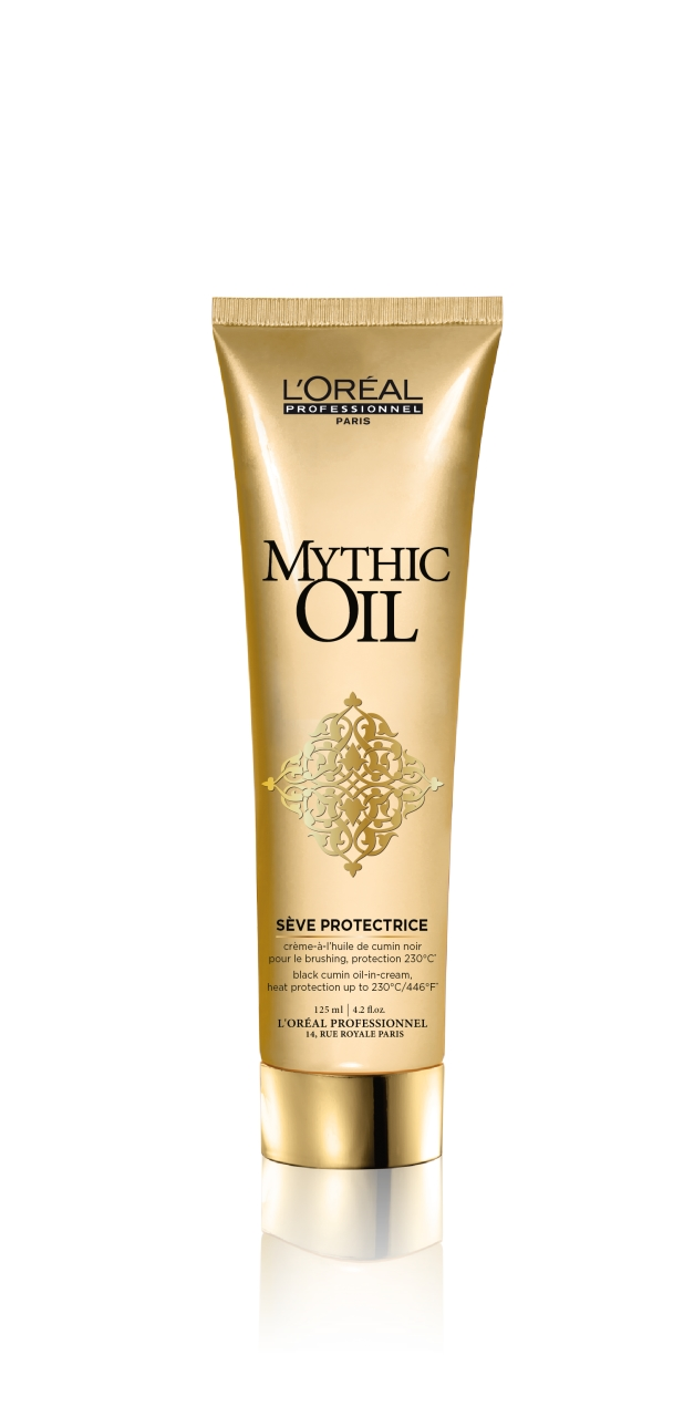 LOREAL Professionnel mythic oil seve protectrice creme 150ml