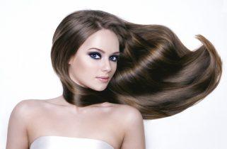 Επανόρθωση μαλλιών