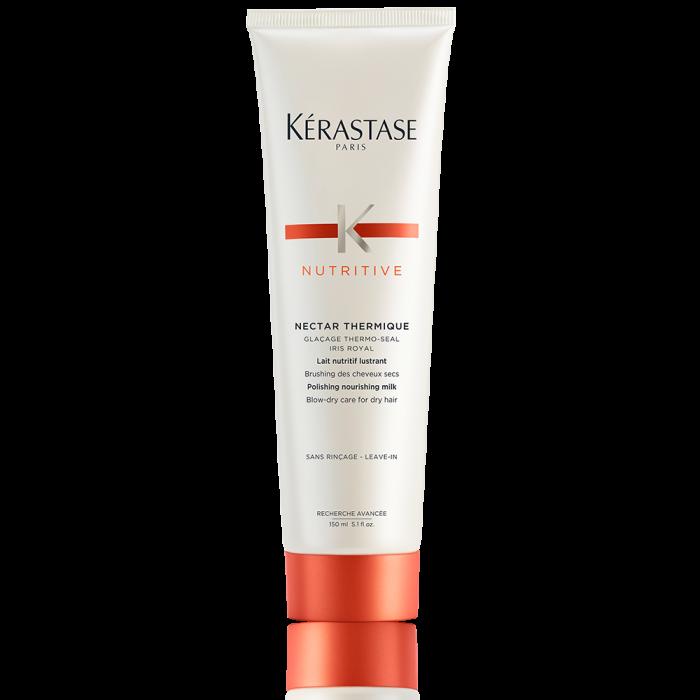 Kérastase Nectar Thermique 150ml k rastase   nutritive   περιποίηση   ξηρά και ευαισθητοποιημένα μαλλιά μπούκλες