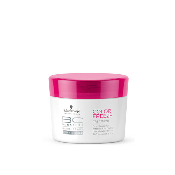 Schwarzkopf BC Color Freeze Treatment 200ml schwarzkopf   περιποιηση   βαμμένα μαλλιά   bc color freeze