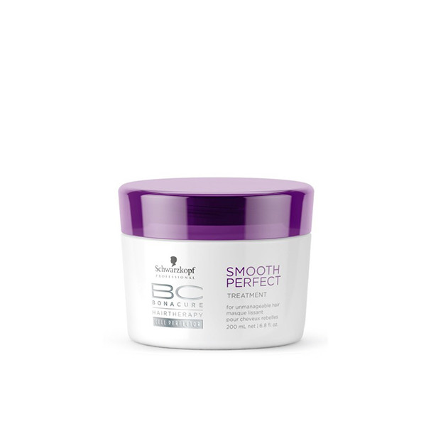 Schwarzkopf BC SMOOTH PERFECT TREATMENT 200Ml