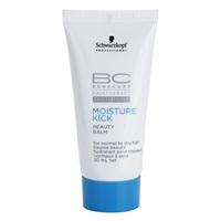 Schwarzkopf BC MOISTURE KICK BEAUTY BALM 150ml schwarzkopf   περιποιηση   κανονικά έως ξηρά μαλλιά σγουρά   bc moisture kick