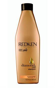 Redken Diamond Oil Shampoo 300ml redken   σαμπουάν redken   περιποιηση   ενυδάτωση λάμψη   diamond oil