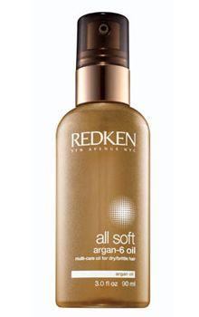 Redken All Soft Argan-6 Oil 90ml redken   περιποιηση   απαλότητα  amp  ενυδάτωση   all soft