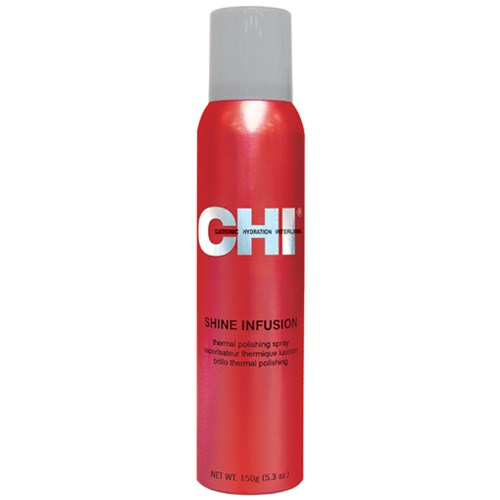 CHI Shine Infusion 150gr chi   styling   styling products