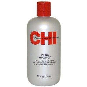 CHI Infra Shampoo 355ml chi   περιποιηση   για όλους τους τύπους μαλλιών   infra system