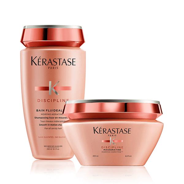Kérastase Discipline offer(Σαμπουάν 250ml+μάσκα 200ml) k rastase   discipline   περιποίηση   ατίθασα και ευαισθητοποιημένα μαλλιά