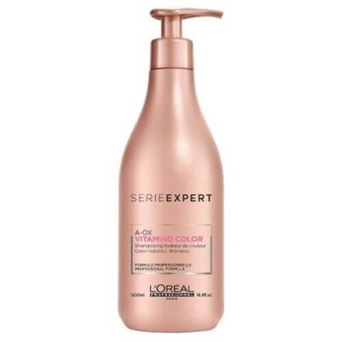 L'Oréal Professionnel Vitamino Color Shampoo 500ml l or al professionnel   περιποιηση   βαμμένα μαλλιά   l or al professionnel vita