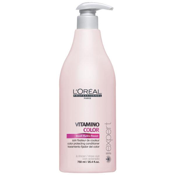 L'Oréal Professionnel Vitamino Color A-OX Shampoo 750ml l or al professionnel   περιποιηση   βαμμένα μαλλιά   l or al professionnel vita