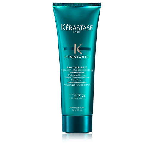 Kérastase Bain Therapiste 250ml k rastase   σαμπουάν k rastase   resistance   περιποίηση   πολύ ταλαιπωρημένα αν