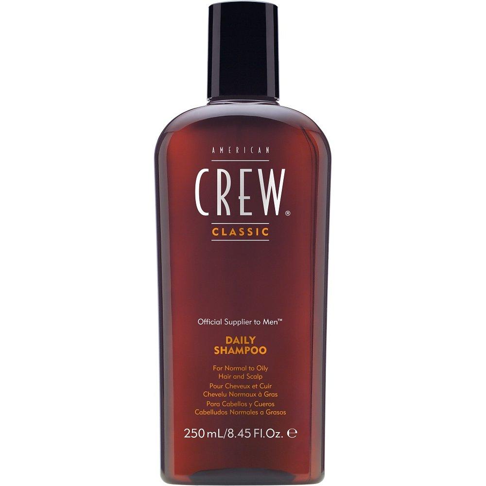 American Crew Daily Shampoo 250ml american crew   περιποιηση