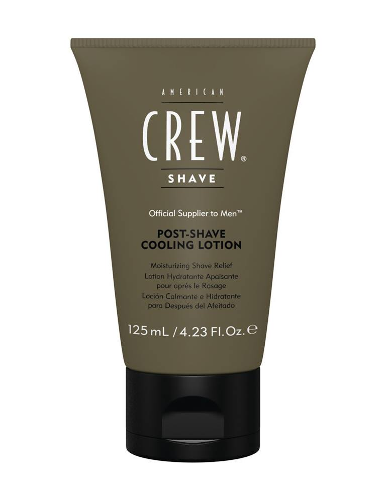 American Crew Post Shave Cooling Lotion 125ml american crew   shave