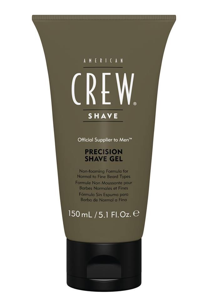 American Crew Precision Shave Gel 150ml american crew   shave