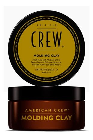 American Crew molding clay 85gr american crew   styling