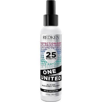 Redken One United 150ml redken   περιποιηση   για όλους τους τύπους μαλλιών   one united
