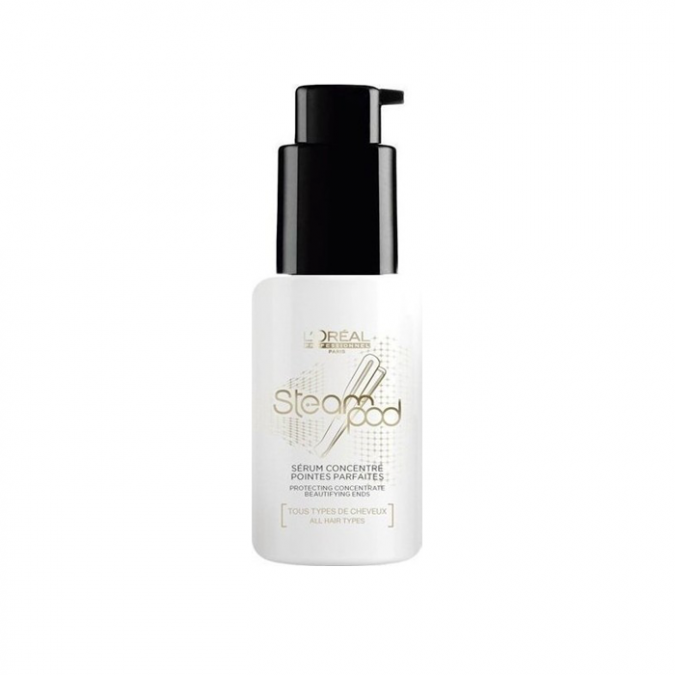 L'ORÉAL_ PROFESSIONNEL_ STEAM POD_ SMOOTHING_ SERUM_50ml