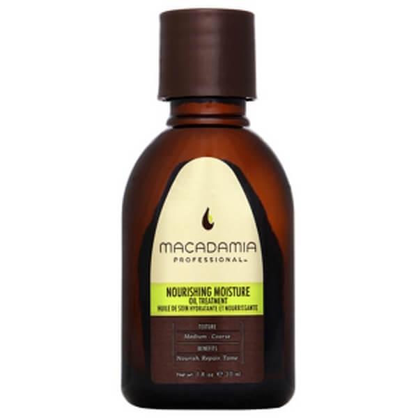Macadamia Professional Nourishing Moisture Oil Treatment 30ml macadamia   έλαια   professional nourishing   περιποίηση   για όλους τους τύπους