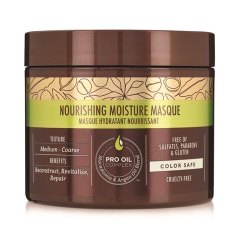 Macadamia Professional Nourishing Moisture Masque 60ml macadamia   professional nourishing   περιποίηση   για όλους τους τύπους μαλλιών