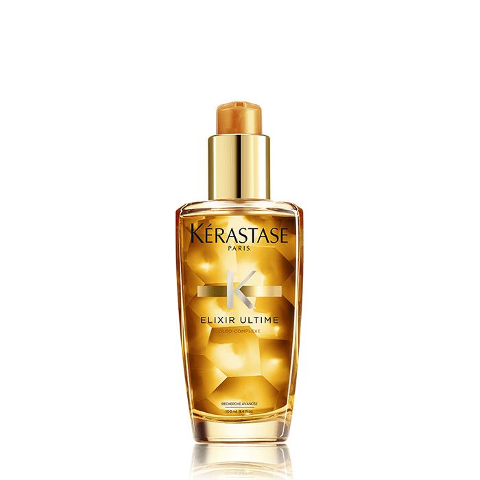 Kérastase Elixir Ultime 100ml k rastase   elixir ultime   περιποίηση   για όλους τους τύπους μαλλιών θρέψη και