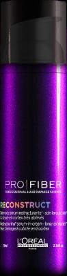 L'Oréal Professionnel Pro Fiber Reconstruct Leave-in Serum 75ml l or al professionnel   περιποιηση   πολύ ευαισθητοποιημένα μαλλιά   l or al pro