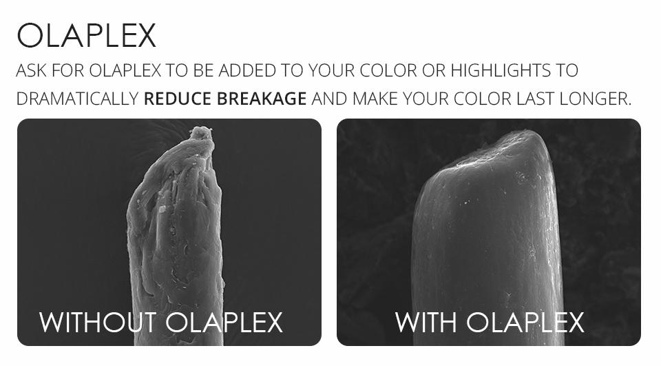 τι ειναι το OLAPLEX
