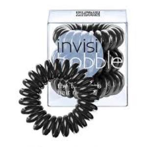 invisibobble Permanent Collection True Black invisibobble