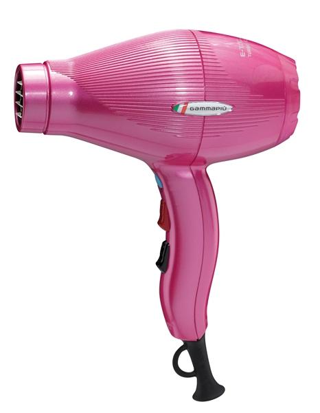 Gammapiu E-TC LIGHT 2100W ροζ gammapiu   e   tc light