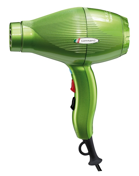 Gammapiu E-TC LIGHT 2100W πράσινο gammapiu   e   tc light