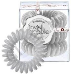 invisibobble Permanent Collection Innocent White invisibobble
