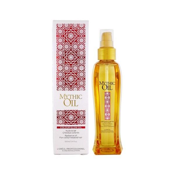 L'Oréal Professionnel Mythic Oil Color Glow Oil 100ml l or al professionnel   περιποιηση   βαμμένα μαλλιά   l or al professionnel myth