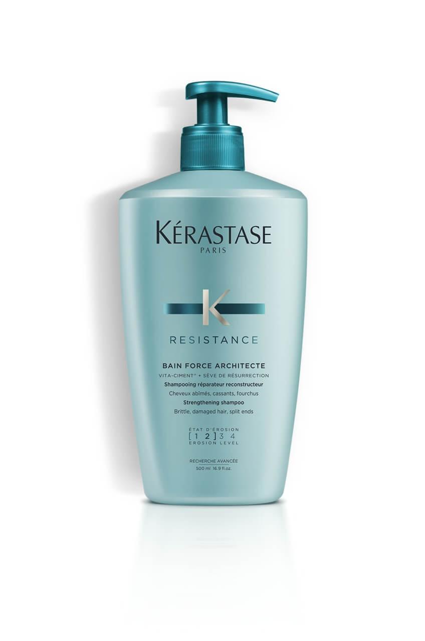 K rastase bain force architecte limited 500ml le tif for R s bains pharmacy